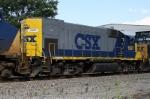 CSX 1557